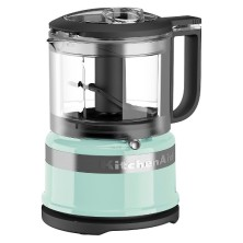 Mini Kitchenaid food processor