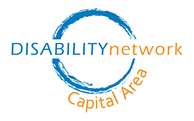 Logo Disability Network Capital Area