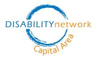 Logo Disability Network Capital Area