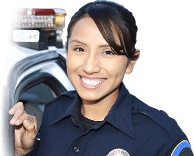 hispanic female fire chief from Washington, D.C.